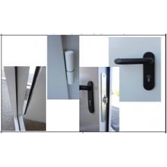Міжкімнатні двері Rodos Atlantic AS004