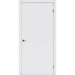 Міжкімнатні двері Rodos Modern N Palermo BLK (Екошпон)