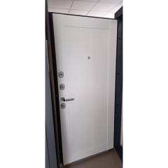 Приховані двер Paolo Rossi фарбовані Ral