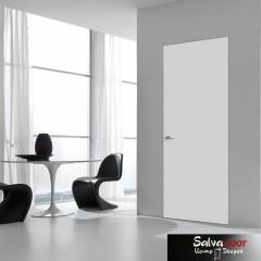 Двері вхідні з фанерними накладками KF Преміум 4