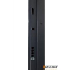 Двері вхідні Термопласт Комфорт 21-39