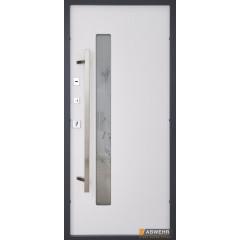Двері міжкімнатні білі Astori Drive1