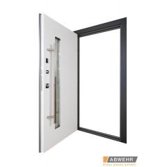 Двері міжкімнатні білі Astori Drive 2