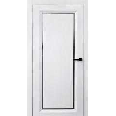 Вхідні двері Rodos Steel Premium PRZ 005