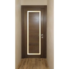 Двері міжкімнатні шпоновані Fado Мадрид 112
