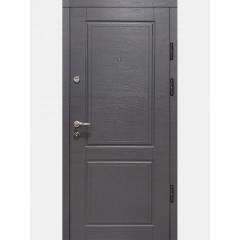 Двері вхідні зовнішні М№1N GRAND HOUSE 73 mm  Двері України