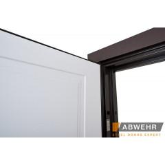 Двері вхідні зовнішні М№5S GRAND HOUSE 73 mm  Двері України