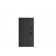Двері вхідні зовнішні Флеш S GRAND HOUSE 73 mm  Двері України