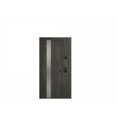 Двері Dooris прихованого монтажу під оздоблення
