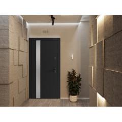 Двері вхідні Термопласт Полімер 20-50