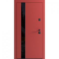 Двері вхідні Термопласт Полімер 20-52