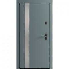 Двері вхідні Термопласт Полімер 20-61