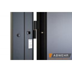 Вхідні двері Патріот Альфа Vita