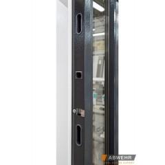 Двері міжкімнатні білі Fado Монреаль 1602