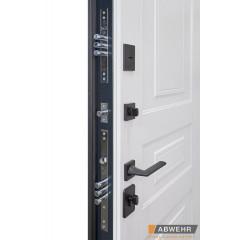 Двері вхідні Термопласт Proof Thermo Steel 104а