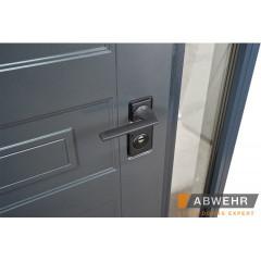 Міжкімнатні двері Rodos Modern Polo без скла (Екошпон)