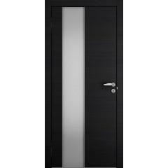 Вхідні двері з фанерними накладками Rodos Steel Standart F128
