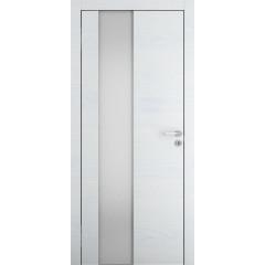 Двері вхідні з фанерними накладками F128 Rodos Steel Standart-S