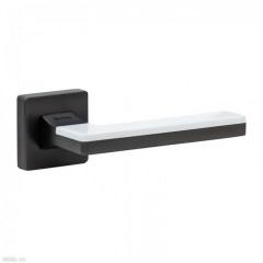 Вхідні двері з фанерними накладками Rodos Steel Standart F130