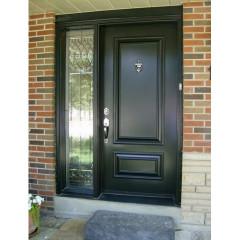 Міжкімнатні двері Корфад GLP-03 РЕТ