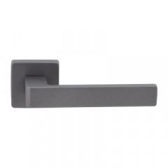 Двері білі міжкімнатні Rodos Grand Paint 001