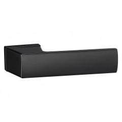 Двері вхідні з фанерними накладками F130 Rodos Steel Standart-S