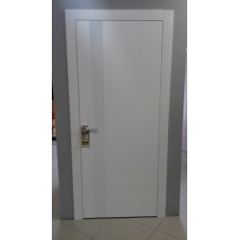 Двері білі Rodos Loft Berta V
