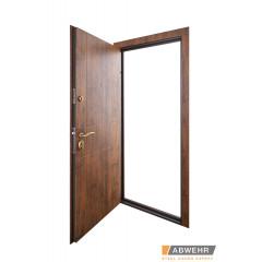 Вхідні двері Rodos Steel Basic Street Bas 001 /1200