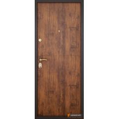 Вхідні двері Rodos Steel Basic Street Bas 002 /1200