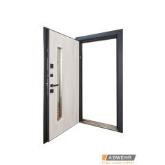Двері Страж в будинок Proof Standart Классе дуб золотий