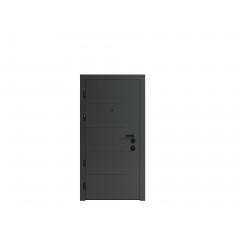 Двері Страж в будинок Proof Standart  1.5 Аспект