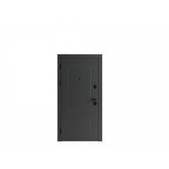 Вхідні двері з прихованими петлями Security Doors