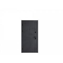 Двері білі міжкімнатні Rodos Grand Lux -3