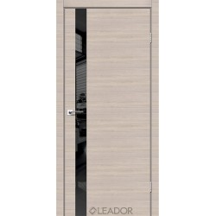 Двері міжкімнатні Leador Asti Glass