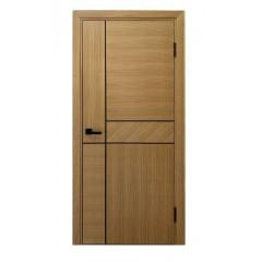 Двері Страж в будинок Proof SDW Giada дуб сірий