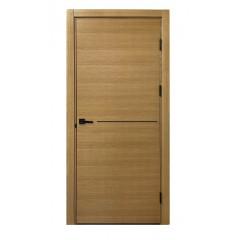 Двері Страж в будинок Proof SDW Slim Z дуб темний