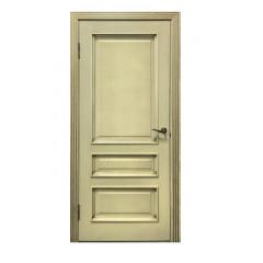 Двері вхідні ДУ Графіка/ Антрацит- білий супермат/ Сіті3