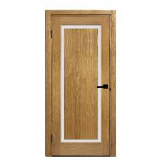 Міжкімнатні двері Brama білі 7.1