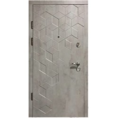 Двері вхідні Термопласт Преміум 21-28