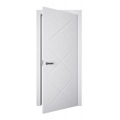 Двері вхідні Термопласт Преміум 21-60