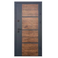 Двері білі Rodos Loft Arte