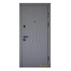 Двері Страж в будинок Proof Standart Bolonia Rio